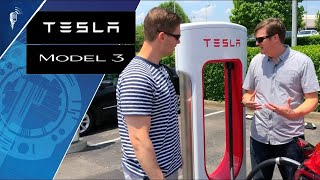 PART 1: The Economics of Owning a Tesla Model 3