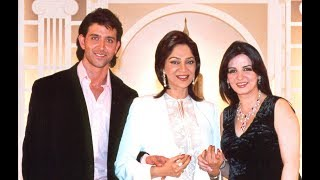 Rendezvous with Simi Garewal - Hrithik & Sussanne Part 2