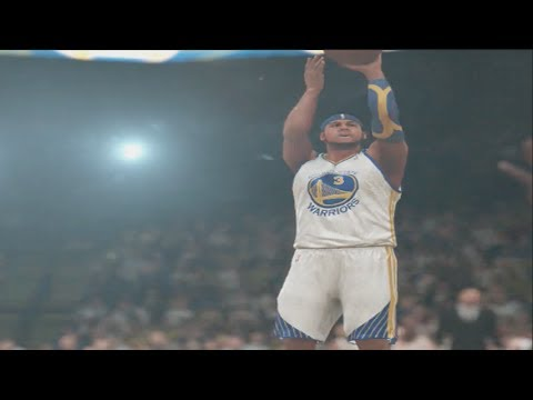 NBA 2k14 Next Gen My Career - The Dream Ep. 47   The Miracle Shot
