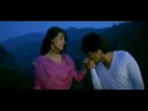 شاهيد كابور -انا فعلا من فيلم vivah