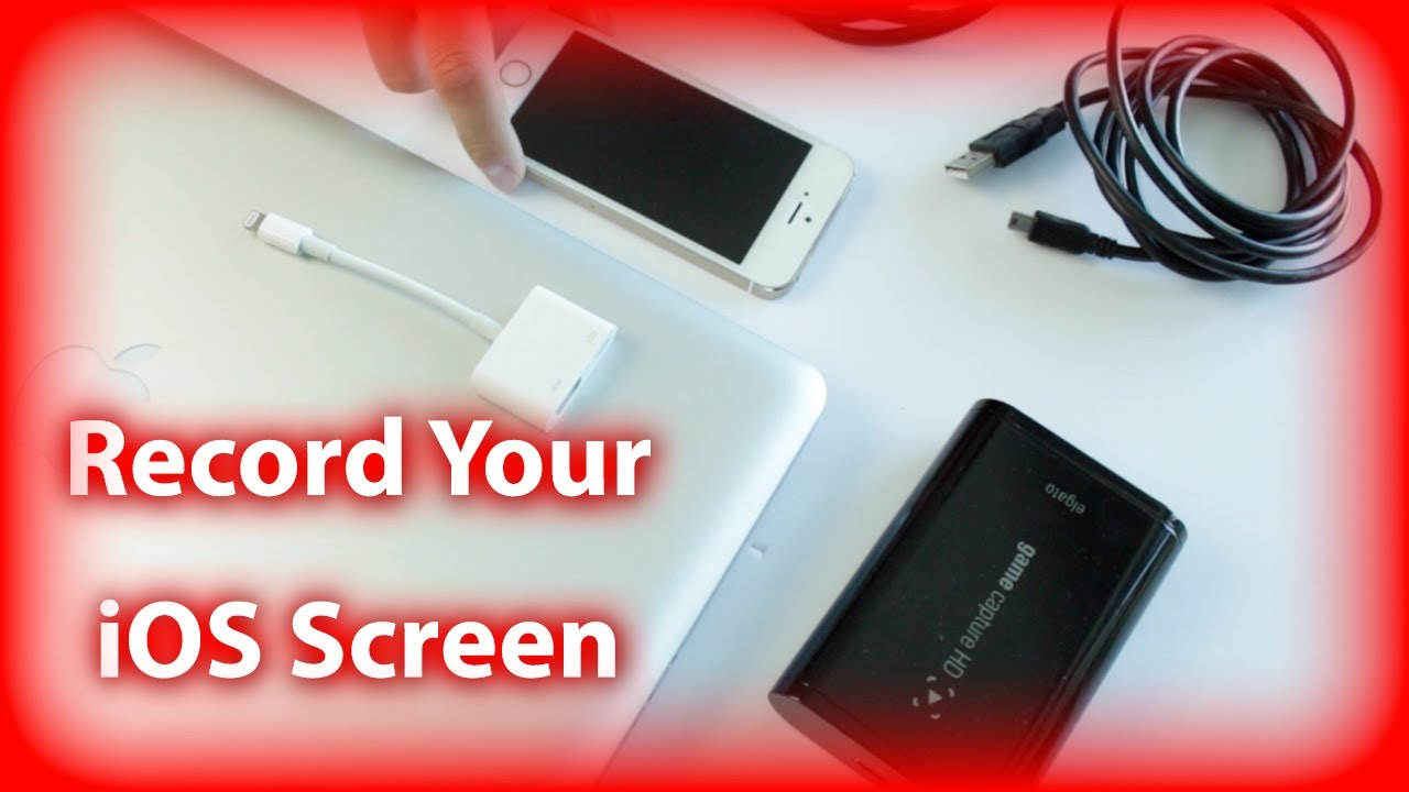 how to make videos on iphone full screen