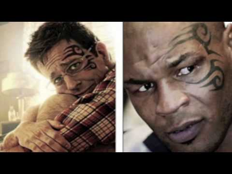 One Night In Bangkok – Mike tyson´s song + DownloadLink (The Hangover II)