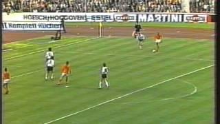 Documental Mundiales ALEMANIA '74 y ARGENTINA '78 (Español)
