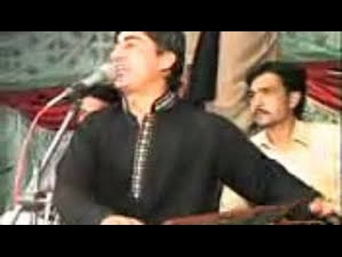 Channa Ve Channa - AYUB KHAN Kalabagh [ Mianwali Song Shadi Dance ].flv