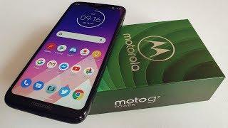 Recenzja Motoroli Moto G7 Power - test Tabletowo.pl