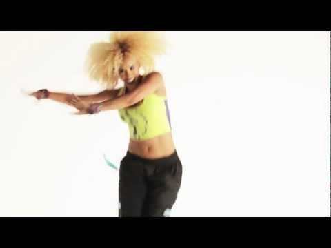 Shake It Up - Zumba Fitness Intructions