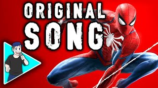 "Spider-Man Song ""Spider's Web"" by TryHardNinja"