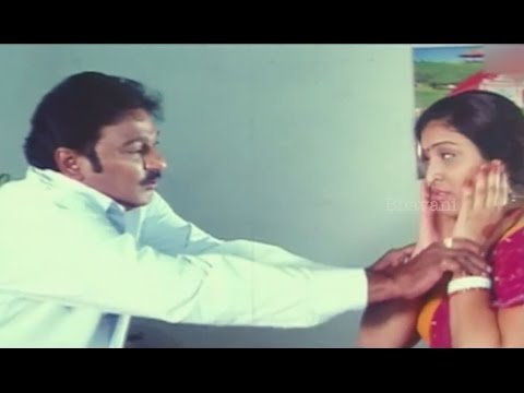 Krishna Bhagawan Comedy With Uma || Giliginthalu Movie Comedy Scenes thumbnail