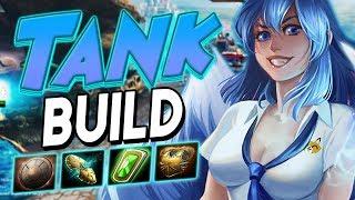 Smite: Anime TANK Da Ji BUILD - IS TANK META STILL ALIVE?
