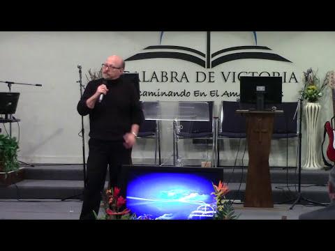 Stanislao Marino - Predica