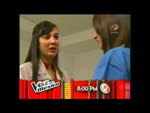 La Rosa De Guadalupe - Demasiado Pronto (2 4) video