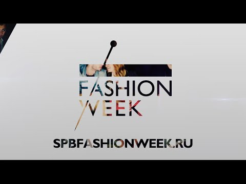 St.Petersburg Fashion Week FW 2015/2016 promo
