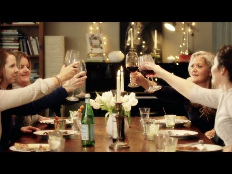 Cooking Club with 'Bread and Wine' | Shauna Niequist