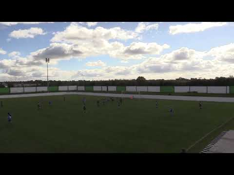 HIGHLIGHTS: Limerick 1-2 UCD Waves