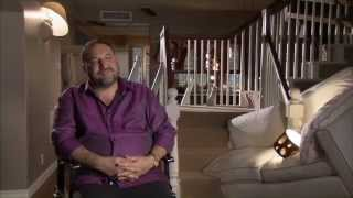 The Apparition - The Apparition Set Interview ~ Joel Silver