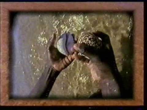 Yothu Yindi - Dots on the Shell Video