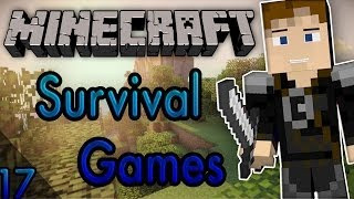 """""""The Sea"""" Survival Games Ep 17 - Longest But BEST Game EVER!!"""