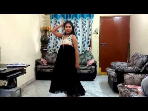 Radha dance steps by satvi thumbnail