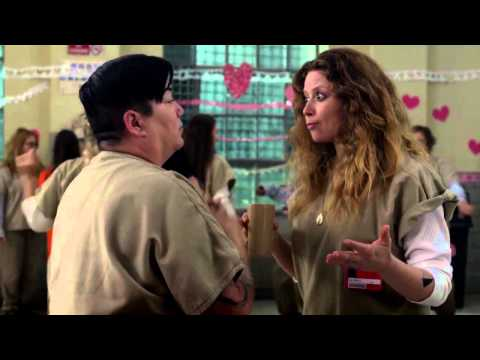 Raw, Real, And Heartbreaking: Sex In orange Is The New Black video