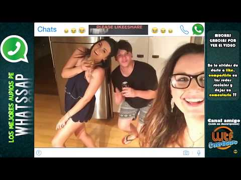 Videos WhatsApp, LOS MEJORES Vídeos Para WhatsApp 2016 Me lo Enviaron por Whatsapp ! 3