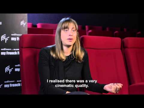 Interview Alice Winocour - MyFFF 2014 (english subtitles)