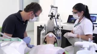 Azot Protoksit (Bilinçli Sedasyon) / Dr. Ahmet KİĞILI