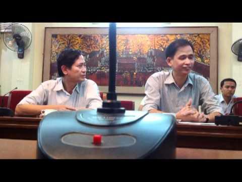 Giáo dân Thái Hà yêu cầu trả Tu viện DCCT - P1