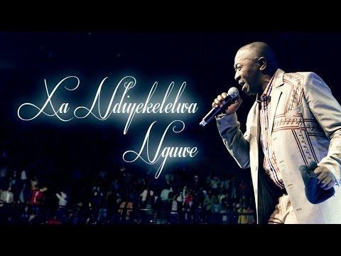 Spirit Of Praise 5 feat. Tshepiso - Xa Ndiyekelelwa Nguwe