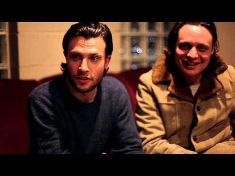 The Maccabees Interview w/Made of Chalk
