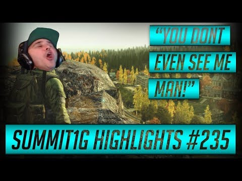 Summit1G Stream Highlights #235
