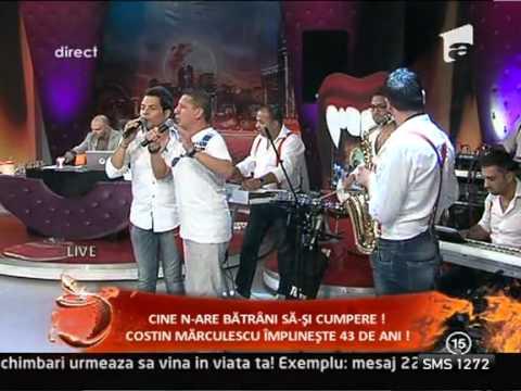 Sonerie telefon » Jean de la Craiova si Costin Marculescu – Iti daruiesc inima mea ( Un Show Pacatos 28.06.2012 )