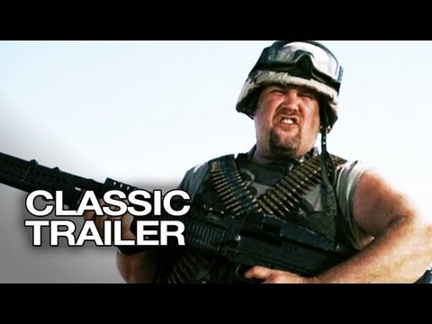 Delta Farce (2007) Official Trailer # 1 - Larry the Cable Guy HD