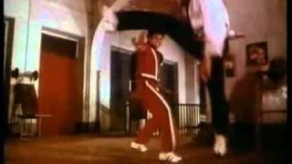 Karate Mithun Chakraborty Deb Mukherjee kung-fu style.mp4
