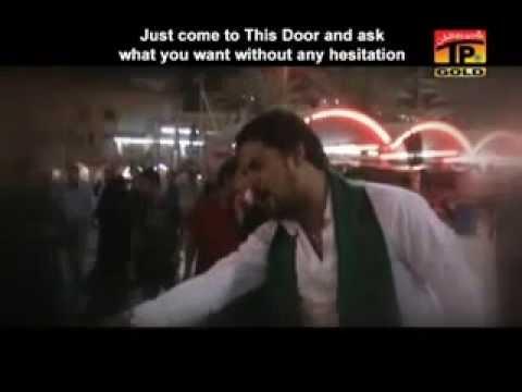 Abbas Tere Dar Sa.mp4 video