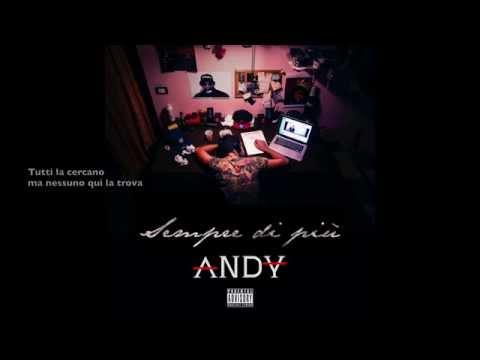 ANDY - Sempre Di Più (Lyrics Video)