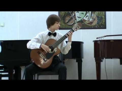Бах Иоганн Себастьян - Сюита c-moll для лютни или клавира BWV997