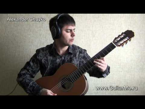 Видеоуроки Александра Чуйко - видео