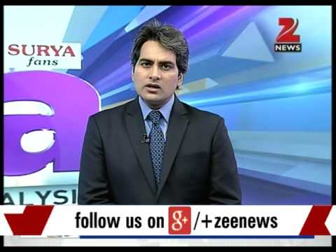 DNA: Analysis of challenges of Digital India