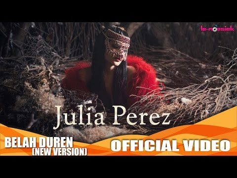 Julia Perez - Belah Duren (New Version) (Official Music Video)