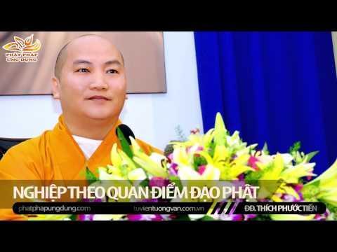 Nghiệp Theo Quan Điểm Đạo Phật
