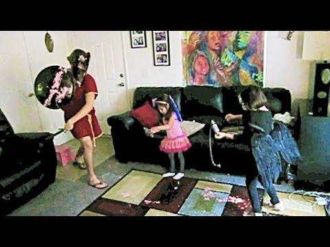 The Harlem Shake (REALITYCHANGERS STYLE)