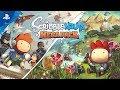 Scribblenauts Mega Pack   Gameplay Launch Trailer | PS4
