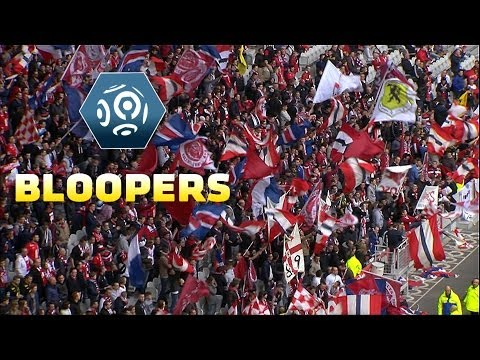 Week 29 : Bloopers - Ligue 1 - 2013/2014