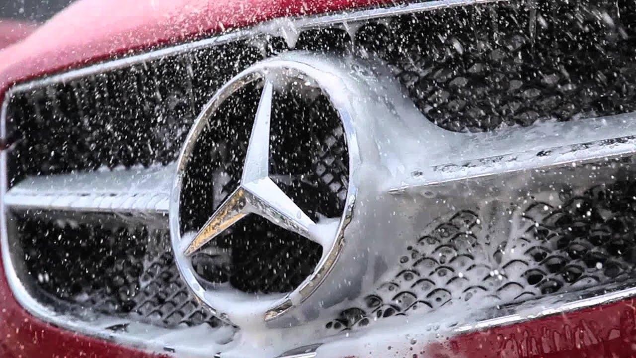 Mercedes Hoffman Car Wash
