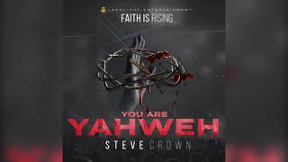 Mighty God | Steve Crown Ft. Nathaniel Bassey