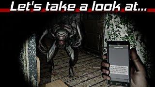03.04 - 20 Min of Gameplay (indie Survival Horror)
