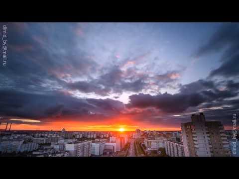 My Minsk (Мой Минск) HD