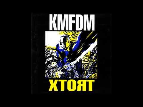 Kmfdm - Dogma
