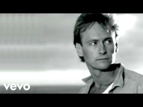 Mr Mister - Broken Wings