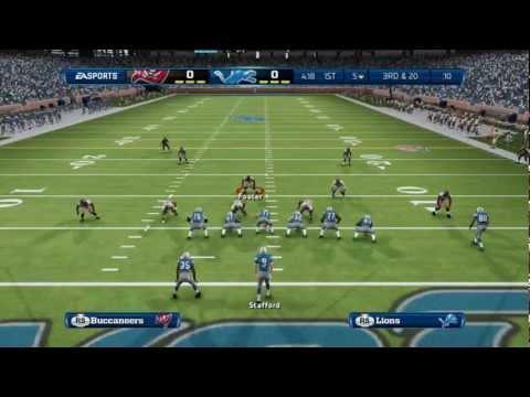 Best Pass Defense in Madden NFL 13 – Madden Tips